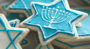 chanukah cookies slice of c is for chanukah cookie everyday living