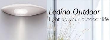 outdoor lighting philips ledino ledvista led lighting