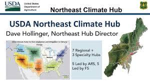 usda native plants usda northeast regional climate hub youtube