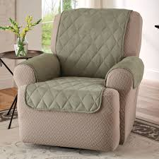 Overstuffed Chair Cover Chair Protectors Chair Cover Recliners Slipcover Chair Protector