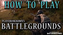 pubg youtube gameplay pubg advanced tips and tricks guide pubg gameplay 1440p pubg