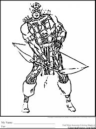 hawkeye coloring pages best coloring pages adresebitkisel com