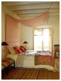 curtain over bed fabric canopy over bed sanelastovrag com
