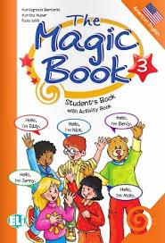 the magic book 1 2 dvd megabooks cz