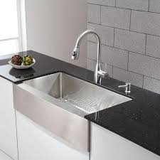 Kitchen  Home Depot Stainless Steel Sinks Cast Iron Kitchen Sink - Kitchen sink manufacturers