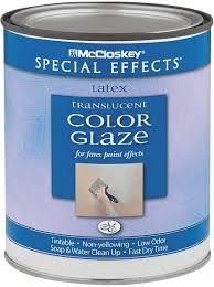 mccloskey 6297 special effects translucent color glaze 31 fl oz