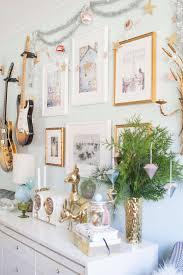 christmas decor with framebridge lay baby lay