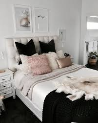 chambre blanche moderne chambre blanche moderne plafond noir ado garcon et blanc idee
