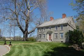 farmhouse com captain pollard u0027s flintlock farm circa old houses old houses