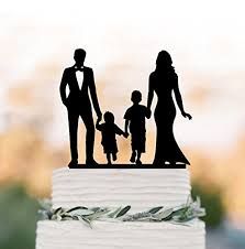 family wedding cake toppers family wedding cake toppers shop family wedding cake toppers online