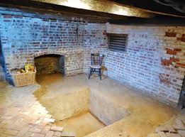 sub floor pit excavated mahockney south basement karin andrews