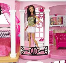 The Coolest Barbie House Ever by Barbie Dream House Target