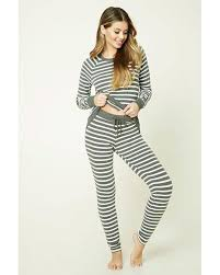 Sweater Pajamas Stylish Pajamas To Wear All Winter Well