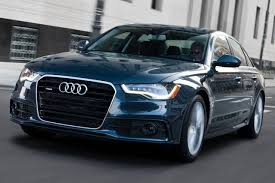 audi a6 specifications used 2013 audi a6 for sale pricing features edmunds
