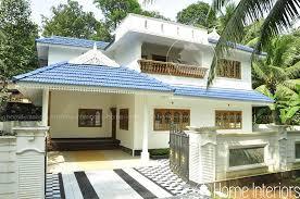 Kerala Home Design 3000 Sq Ft 2000 Sq Ft Contemporary Villa 4 Bhk Home Design Home Interiors