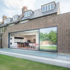 marvelous kitchen extension ideas for semi detached patio