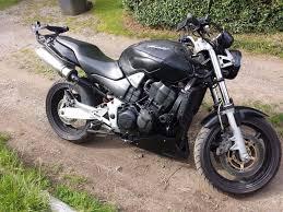 2003 honda cb 919 f2 900cc hornet sensible fireblade in