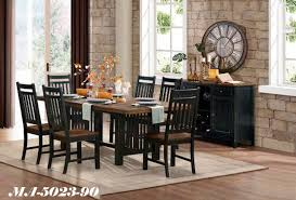 montreal furniture dining set tables chairs on sale at mvqc