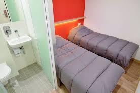 les types de chambres dans un hotel eklo de nouveaux hôtels de qualité à bas coût et durables la croix