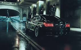 bmw comercial find bmw says it only makes one thing