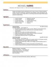 ultimate guide resume for accountant resume 2018