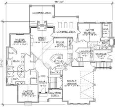 house with 2 master bedrooms house plans with 2 master suites