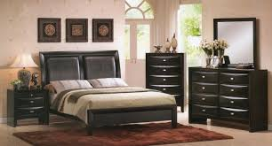 Leather Bedroom Furniture Bedroom Expansive Black Bedroom Furniture Sets King Porcelain