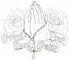 best 25 pray tattoo ideas on pinterest catholic tattoos simple