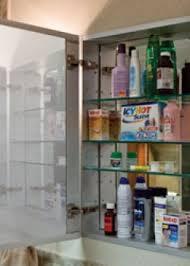 Two Door Medicine Cabinet Medicine Cabinets Century Bathworkscentury Bathworks