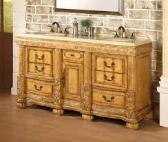 vanities details about chunky rustic painted bathroom sink
