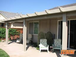 aluminum patio cover supplies full size of awninghome depot