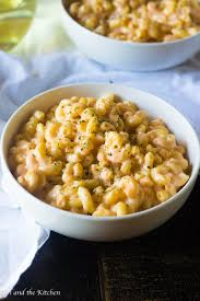 one pot super creamy mac and cheese ready in 20 minutes