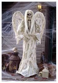 scary halloween yard decoration ideas