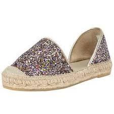 buy boots netherlands glitter espadrilles platte schoenen stradivarius