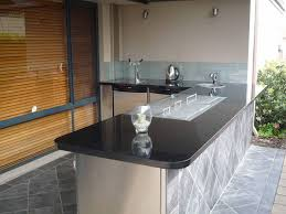 Stainless Steel Bench Top Stainless Steel Outdoor Kitchen Decor References