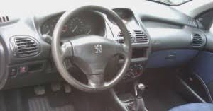 siege 206 quicksilver essai la peugeot 206 1998 2006 on va pas être tendres