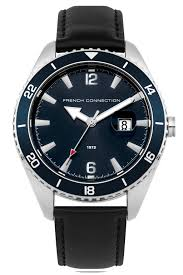 watches for men men u0027s watches watches for men online french connection
