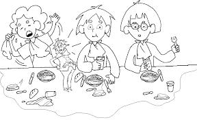 coloriage rentrée maternelle les beaux dessins de à imprimer et