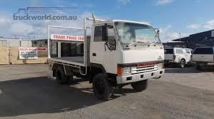 mitsubishi fuso service light reset mitsubishi fuso 4x4 light rigid truck sales truckworld