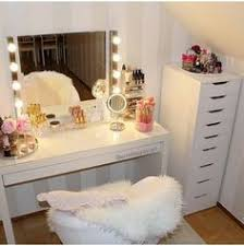 Vanity Tables 13 Fun Diy Makeup Organizer Ideas For Proper Storage Diy