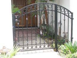 entrances san diego ornamental iron