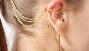 threaded earrings thread earrings why threader or threaded earrings are new and
