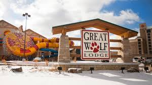 Great Wolf Lodge Map Best Water Park Great Wolf Lodge Sports And Recreation Best