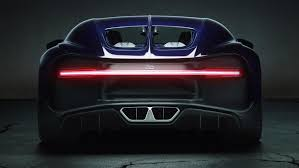 bugatti 10 things you didn u0027t know about the bugatti chiron