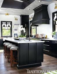 black white and kitchen ideas black and white kitchen cabinets jamiltmcginnis co
