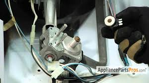 dryer gas valve coils part 279834 how to replace youtube