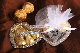 wedding gift packing candy wedding favors the wedding specialiststhe wedding specialists