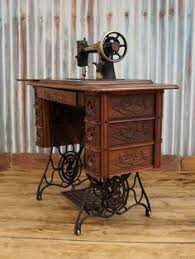 Singer Sewing Machine With Cabinet if you u0027re lucky enough to own a vintage sewing how to determine