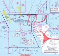 Channel Islands Map Channel Island Airspace Destination Alderney