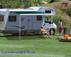 Rv Awning Sunscreen Caravan Rv Awning Caravan Rv Awning Suppliers And Manufacturers